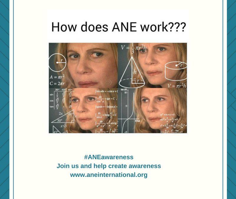 Understanding ANE